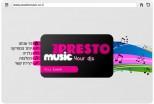 presto music web 01