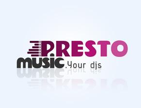 Presto Music