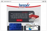 beeper newsletter 01