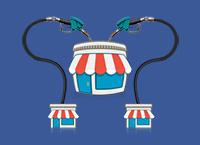 המדריך למיזוג דפים עסקיים בפייסבוק