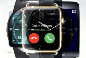 אפל משיקה שעון חכם – האם הוא כזה חכם (וחדשני)..?