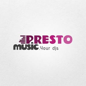 פרסטו לוגו
