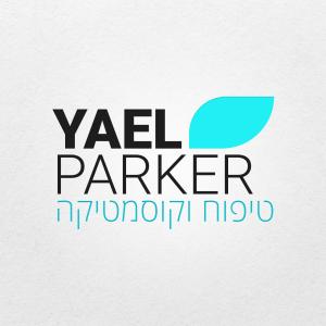 יעל פרקר לוגו