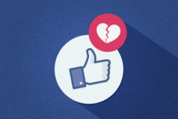 למה פייסבוק מסירה לייקים מדפים עסקיים?