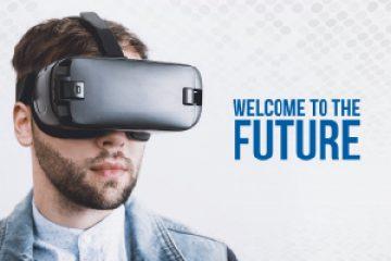 העתיד הוירטואלי של פייסבוק