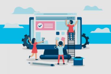 רושם ראשוני מנצח – הצד הטכני של הכתיבה ברשת