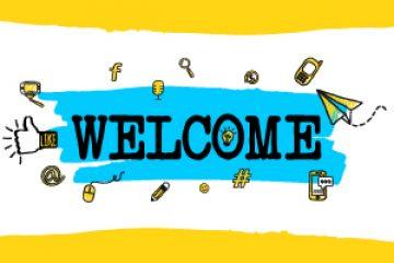ברוכים הבאים לבלוג שלנו